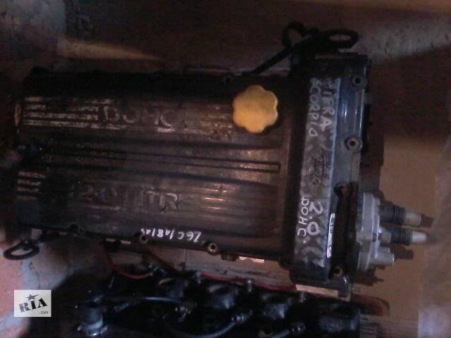 бу Б/у головка блока для легкового авто Ford Sierra в Луцке