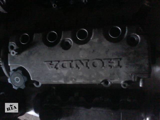 Б/у головка блока для легкового авто Honda Accord1.6- объявление о продаже  в Луцке