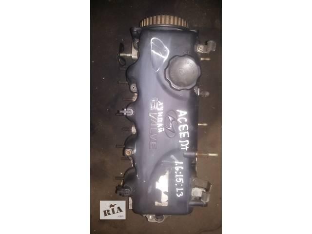 продам Б/у головка блока для легкового авто Hyundai Accent 1.5/1.6/1.3 бензин бу в Ковеле