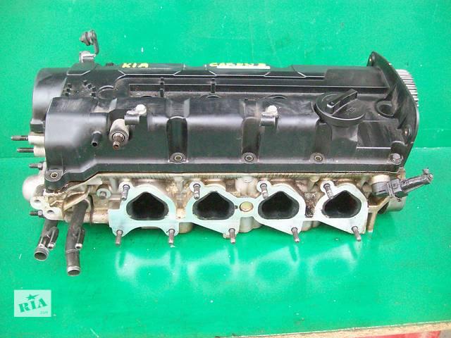 купить бу Б/у головка блока для легкового авто Hyundai Santa FE 1.8-2.0 в Луцке