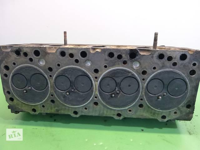 бу Б/у головка блока для легкового авто Isuzu Trooper 2.8 TDI 4x4 в Яворове (Львовской обл.)