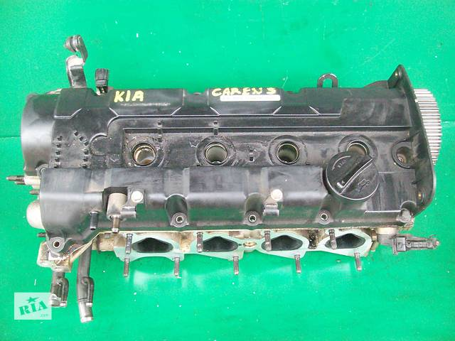 Б/у головка блока для легкового авто Kia Cerato 1.8-2.0- объявление о продаже  в Луцке