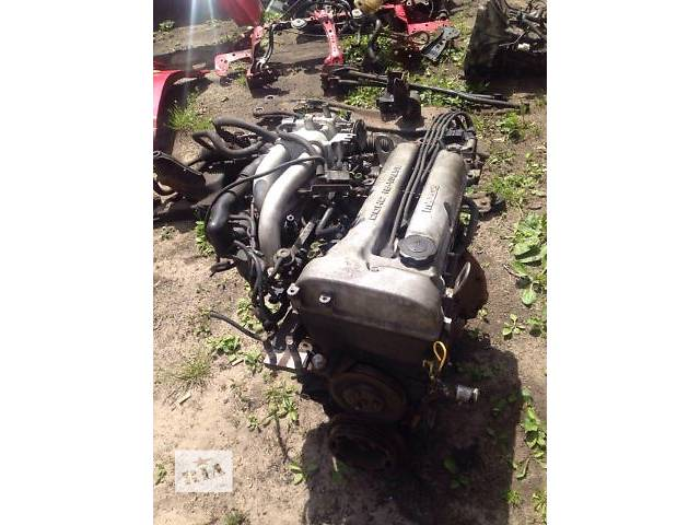 продам Б/у головка блока для легкового авто Mazda 323F 1.5 16V бу в Захарьевке (Фрунзовке)