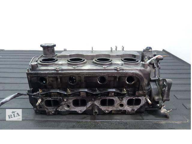 купить бу Б/у головка блока для легкового авто Mazda 6 RF 2,0CITD 02-05 в Яворове