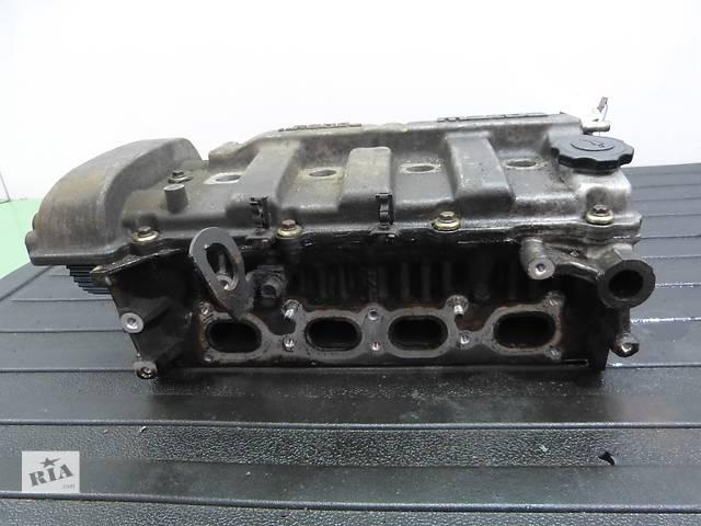 бу Б/у головка блока для легкового авто Mazda 626 GF 1,8 в Яворове