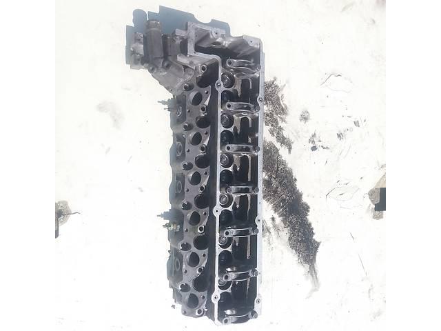 продам Б/у головка блока для легкового авто Mercedes 124 3.0 Дизель, Турбо-дизель бу в Ковеле