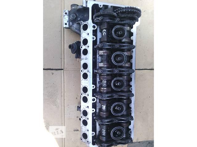 продам Б/у головка блока для легкового авто Mercedes 250 бу в Ковеле