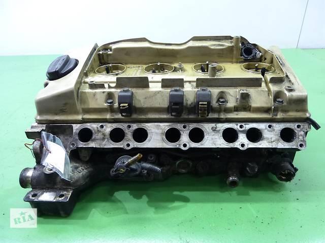 продам Б/у головка блока для легкового авто Mercedes E-Class w210 2.2 D 604912  бу в Яворове (Львовской обл.)