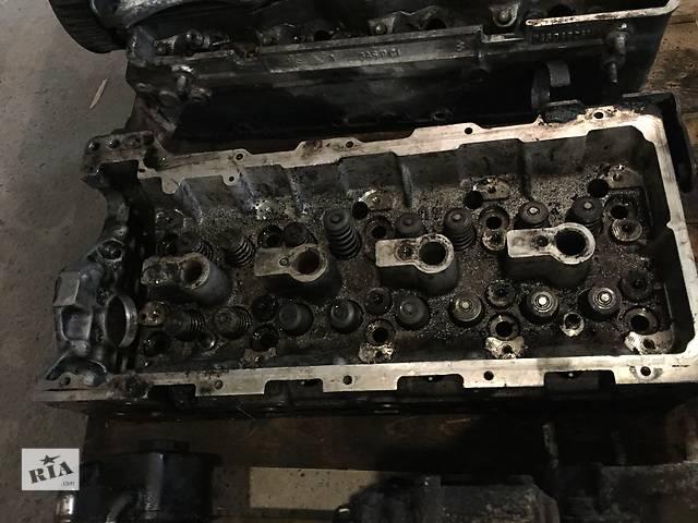 купить бу Б/у головка блока для легкового авто Mercedes Vito 2.2CDI OM611 в Ужгороде