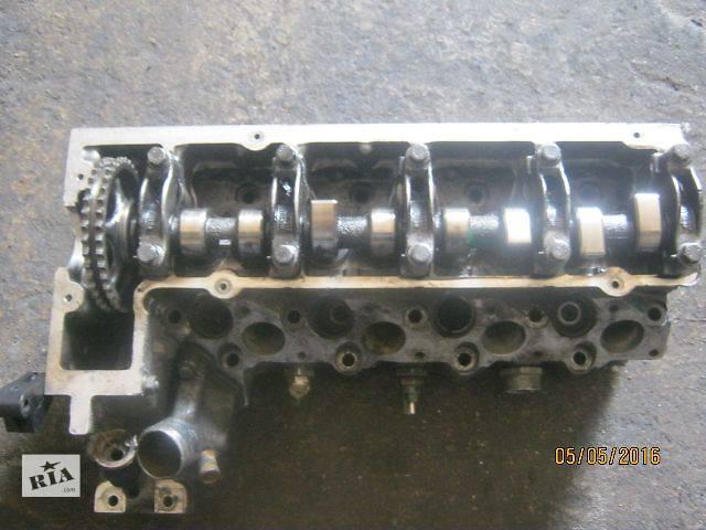 бу Б/у головка блока для легкового авто Mercedes Vito 2,3 д в Ковеле
