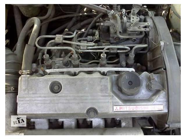 продам Б/у головка блока для легкового авто Mitsubishi Colt 1.8 d бу в Ужгороде