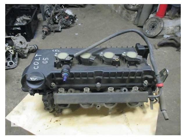 бу Б/у головка блока для легкового авто Mitsubishi Colt 1.8 в Ужгороде