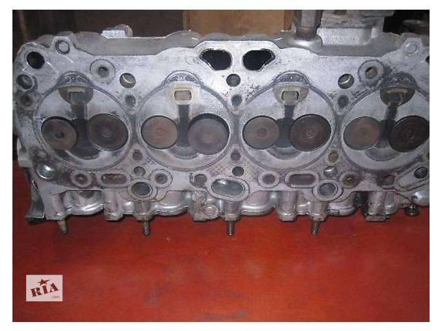продам Б/у головка блока для легкового авто Mitsubishi Lancer 1.8 d бу в Ужгороде