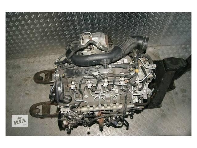 Б/у головка блока для легкового авто Mitsubishi Lancer 2.2 d- объявление о продаже  в Ужгороде