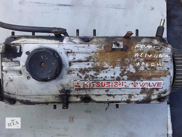 продам Б/у головка блока для легкового авто Mitsubishi Lancer бу в Ковеле