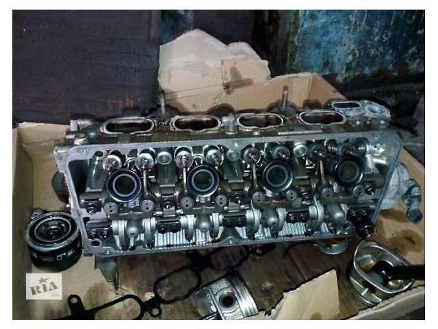 продам Б/у головка блока для легкового авто Mitsubishi Outlander 2.4 бу в Ужгороде