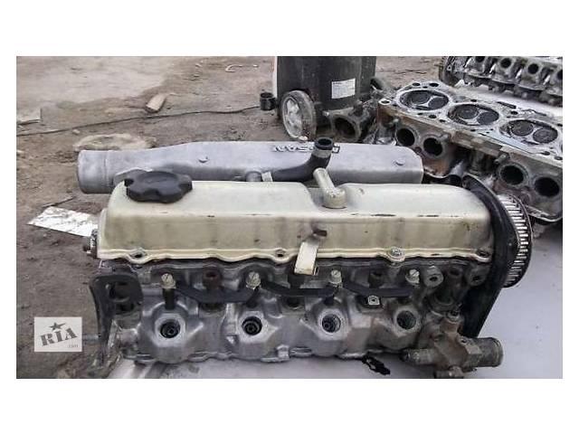 купить бу Б/у головка блока для легкового авто Nissan Almera 2.0 d в Ужгороде