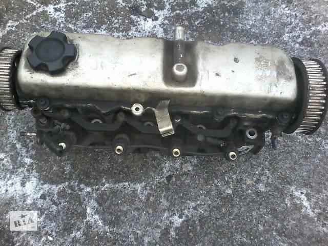 бу Б/у головка блока для легкового авто Nissan Almera2.0D в Луцке