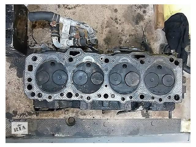 купить бу Б/у головка блока для легкового авто Nissan Bluebird 2.0 d в Ужгороде