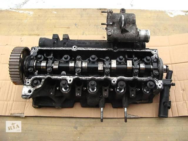 Б/у головка блока для легкового авто Nissan Kubistar1.5DCI- объявление о продаже  в Луцке