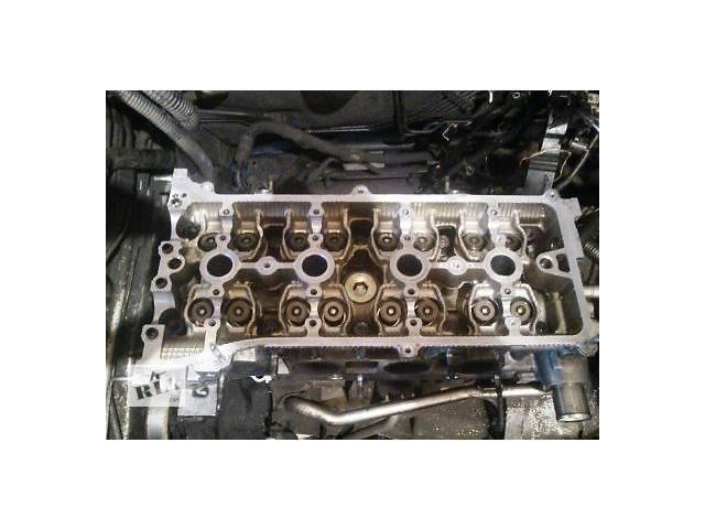 продам Б/у головка блока для легкового авто Nissan Pathfinder 2.4 бу в Ужгороде