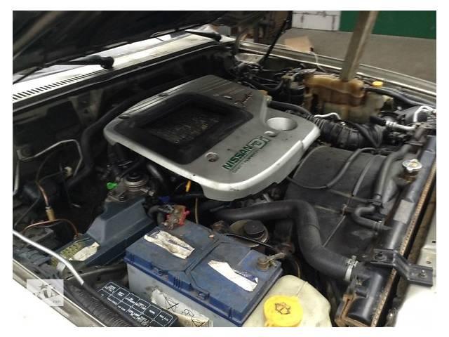 Б/у головка блока для легкового авто Nissan Pathfinder 2.8- объявление о продаже  в Ужгороде