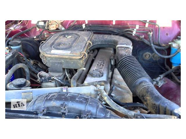 продам Б/у головка блока для легкового авто Nissan Patrol 4.2 td бу в Ужгороде