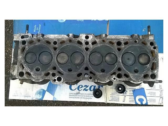 Б/у головка блока для легкового авто Nissan Sunny 1.7 d- объявление о продаже  в Ужгороде