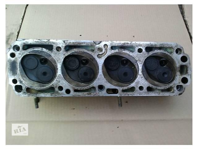 продам Б/у головка блока для легкового авто Opel Ascona 1.3 бу в Ужгороде
