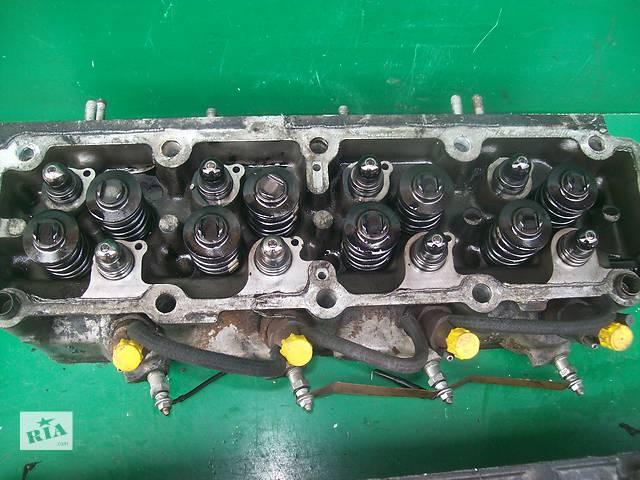 купить бу Б/у головка блока для легкового авто Opel Ascona 1.6 1.7 D в Луцке