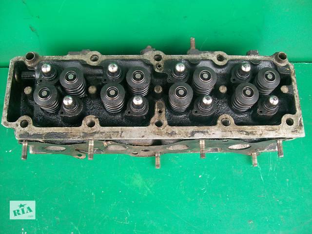 продам Б/у головка блока для легкового авто Opel Ascona 1.6 карбюратор бу в Луцке
