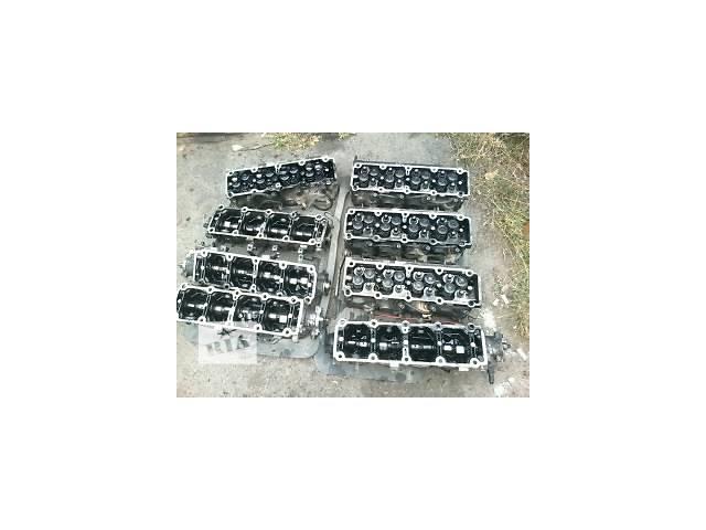 бу Б/у головка блока для легкового авто Opel Ascona 1,6Д в Луцке