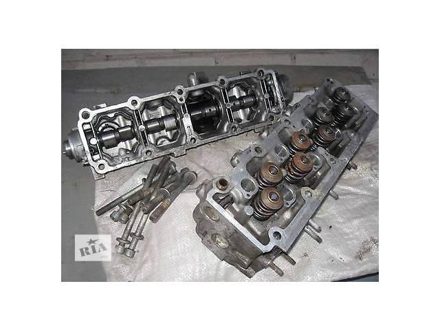 продам Б/у головка блока для легкового авто Opel Ascona 1.8 бу в Ужгороде