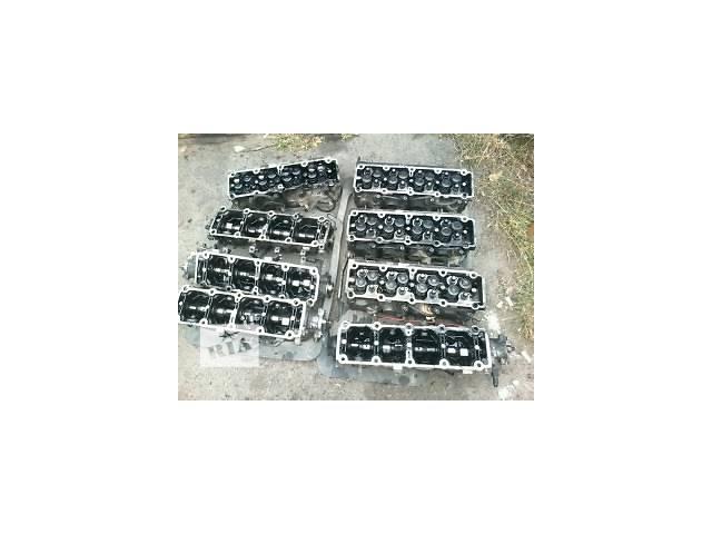бу Б/у головка блока для легкового авто Opel Ascona1,6д в Луцке