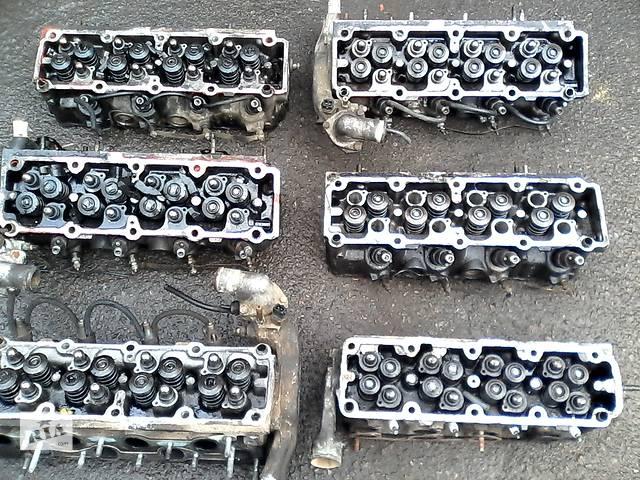 купить бу Б/у головка блока для легкового авто Opel Astra F в Луцке