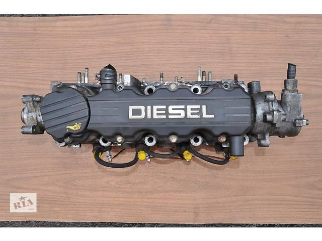 продам Б/у головка блока для легкового авто Opel Astra G 1.7DTL (X17DTL) бу в Луцке