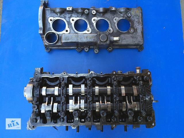 продам Б/у головка блока для легкового авто Opel Astra G (Z17DTL) 1.7 CDTI бу в Луцке
