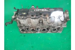 б/у Головки блока Opel Calibra