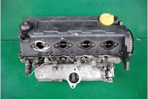 б/у Головка блока Opel Combo груз.