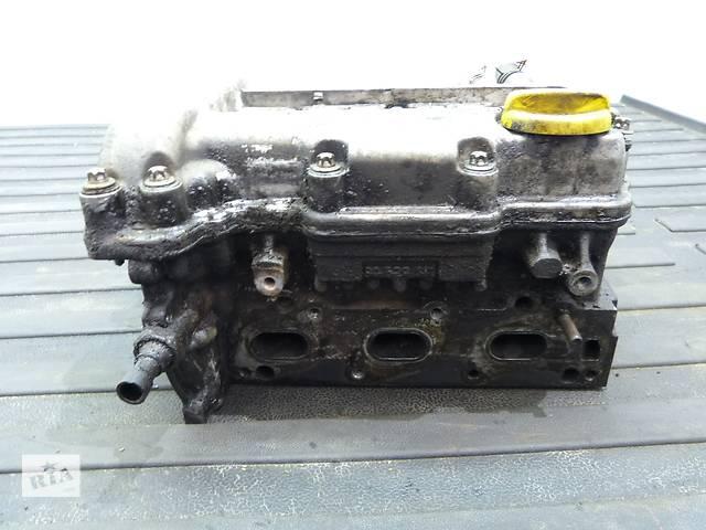 бу Б/у головка блока для легкового авто Opel Corsa 1.0 X10XE в Яворове