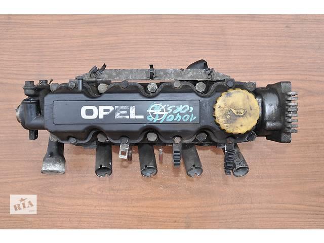 купить бу Б/у головка блока для легкового авто Opel Corsa B 1.4 (C14NZ) (X14SZ) в Луцке