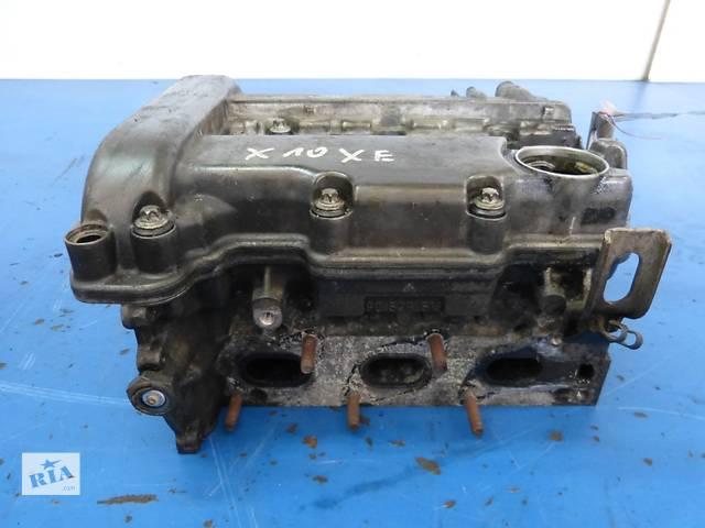 продам Б/у головка блока для легкового авто Opel Corsa X10XE 1,0b бу в Яворове