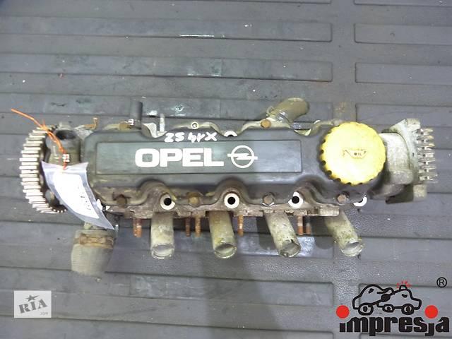 продам Б/у головка блока для легкового авто Opel Corsa бу в Хмельницком
