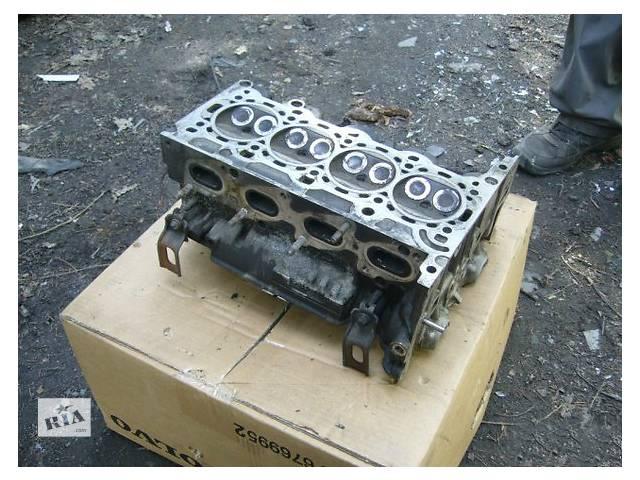 Б/у головка блока для легкового авто Opel Insignia 1.4- объявление о продаже  в Ужгороде