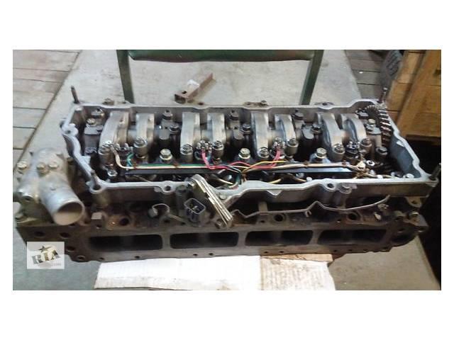 бу Б/у головка блока для легкового авто Opel Monterey 3.5 в Ужгороде