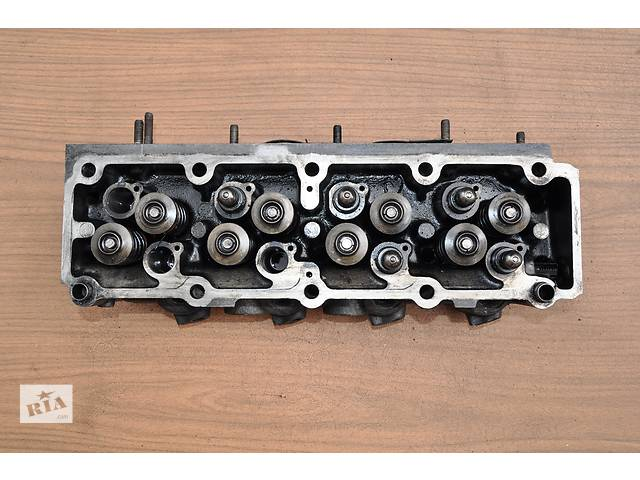 Б/у головка блока для легкового авто Opel Kadett E 1.7 Diesel- объявление о продаже  в Луцке