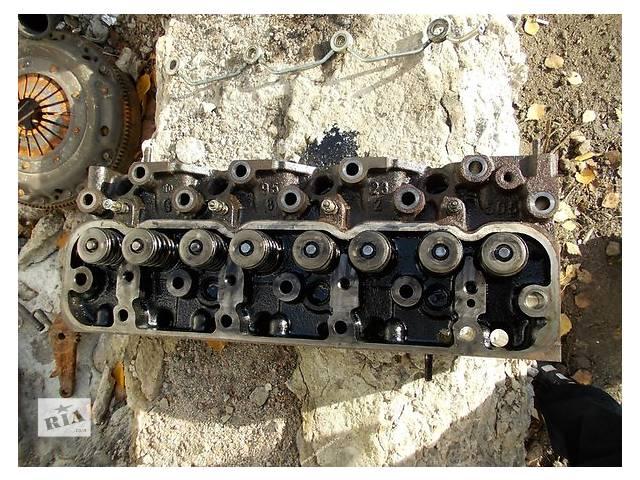 бу Б/у головка блока для легкового авто Opel Monterey 3.0 dti в Ужгороде