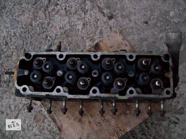 продам Б/у головка блока для легкового авто Opel Omega (Vectra) 2.0i 8v бу в Ковеле