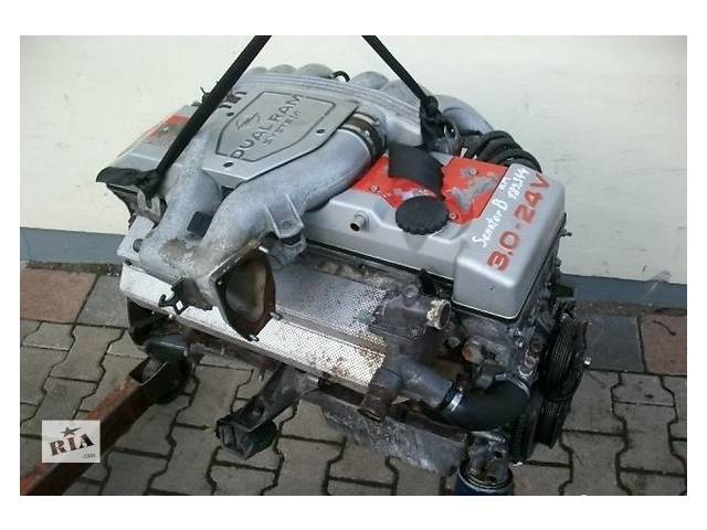 купить бу Б/у головка блока для легкового авто Opel Senator 3.0 в Ужгороде