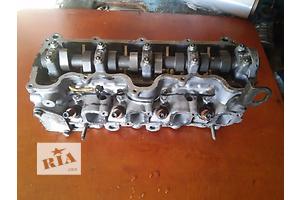б/у Головка блока Opel Vectra